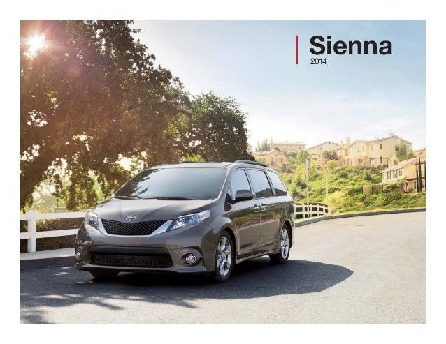 Toyota Sienna Dealer Serving Bloomington