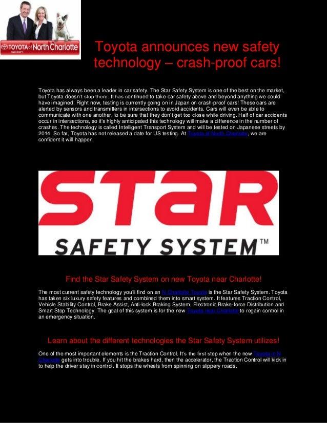 Cars Crashing Crash-proof Cars