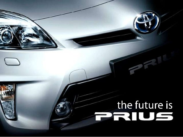 prius case study The toyota prius is in its fourth generation and is the best-selling hybrid new for the 2017 model year is the toyota prius prime, the first plug-in hybrid prius from the outside, there's not a huge difference to set it apart from the other prius models however, at its core, there are some distinct changes.
