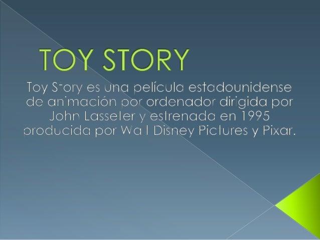  Para el proceso de animación, colaboraron un total de 110 empleados de Pixar, diferencia de los 800 que trabajaron en un...