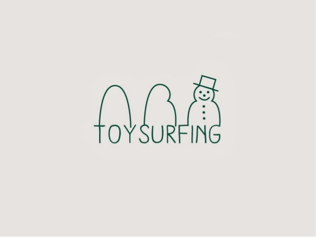 Toy surfingservice new