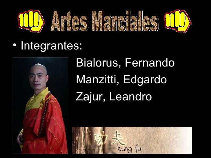 <ul><li>Integrantes: </li></ul><ul><li>Bialorus, Fernando </li></ul><ul><ul><ul><ul><ul><li>Manzitti, Edgardo </li></ul></...