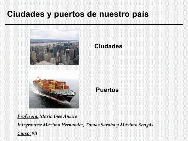 9º Geografía - Saroba - Serigós - Hernández