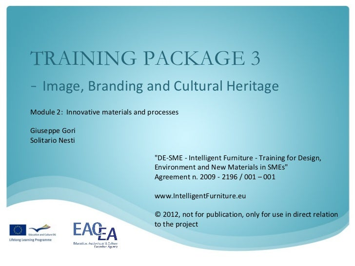 Tp3 Image, Branding and Cultural Heritage part2