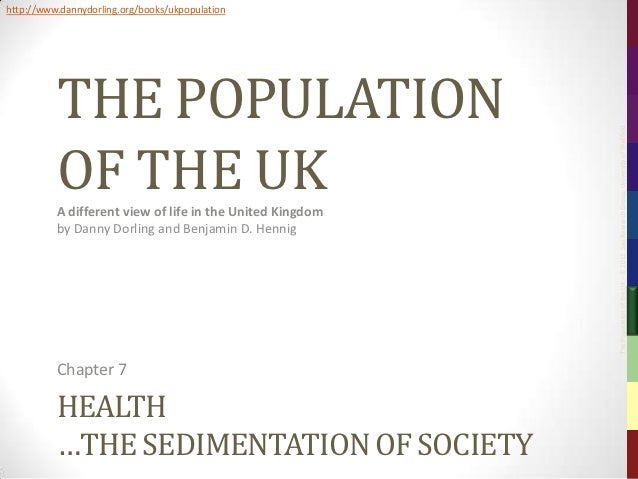 The Population of the UK, Chapter 7