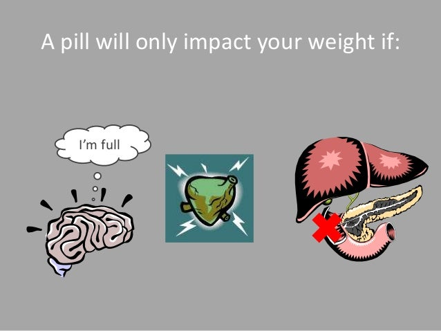 xenical pill