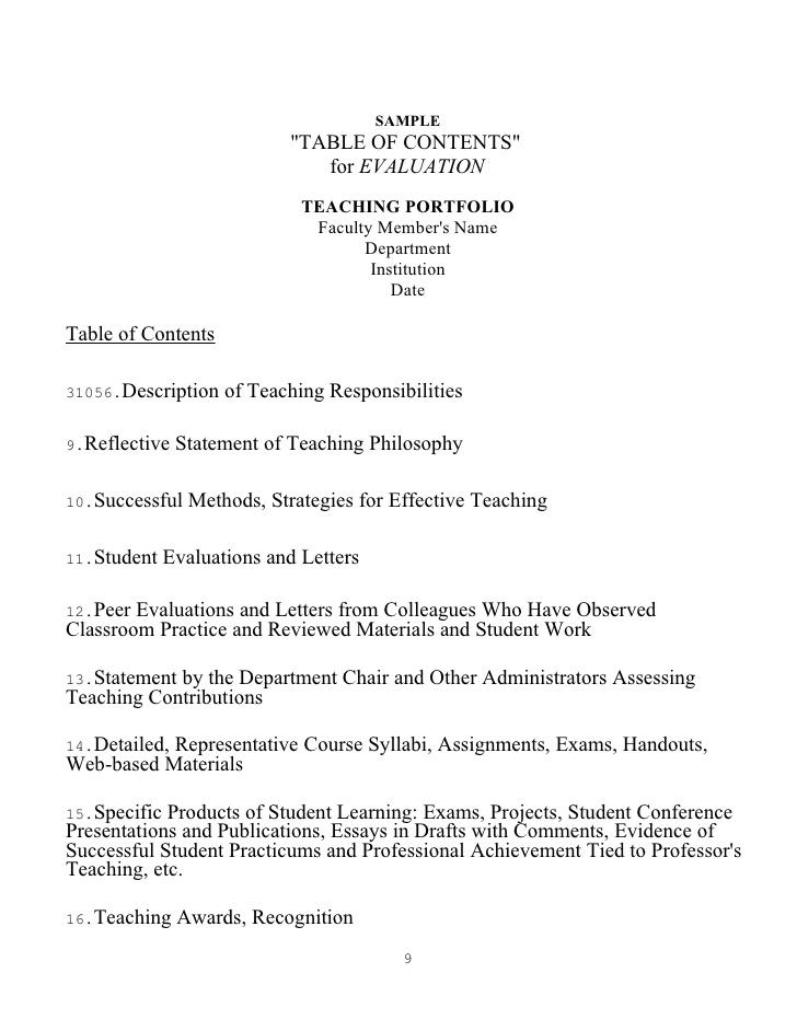 workshop reflection essay template