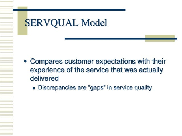 total quality management on prison services Total quality management and service quality: an exploratory study of management practices and barriers in service industries.