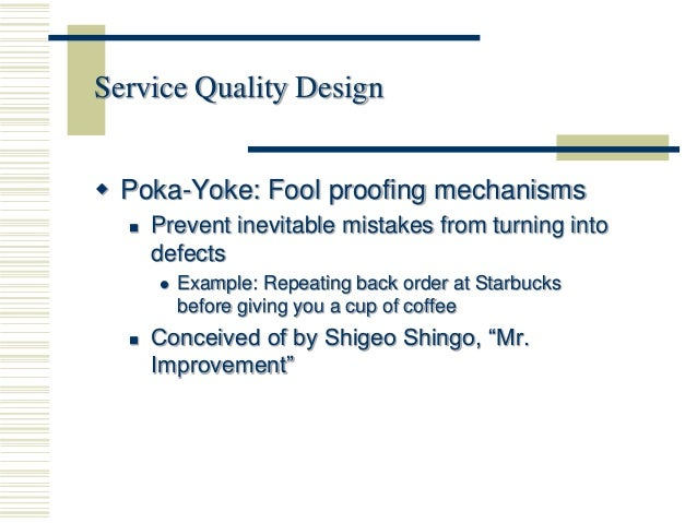 starbucks total quality management Various materials concerning toyota motor corporations' management and company information.