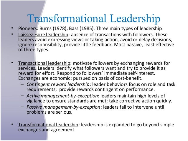 improving efficiency institute of leadership management