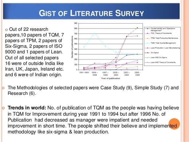 essay total quality management tqm