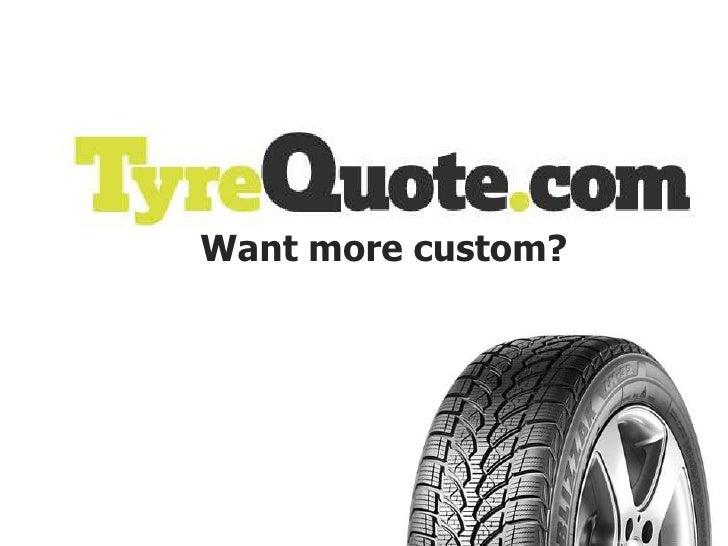 Want more custom?