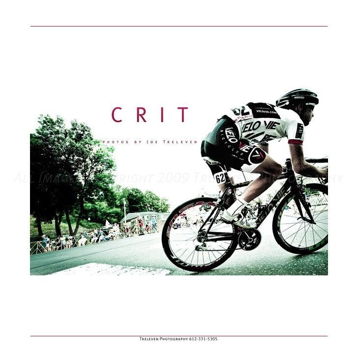 Treleven Photography Crit Series