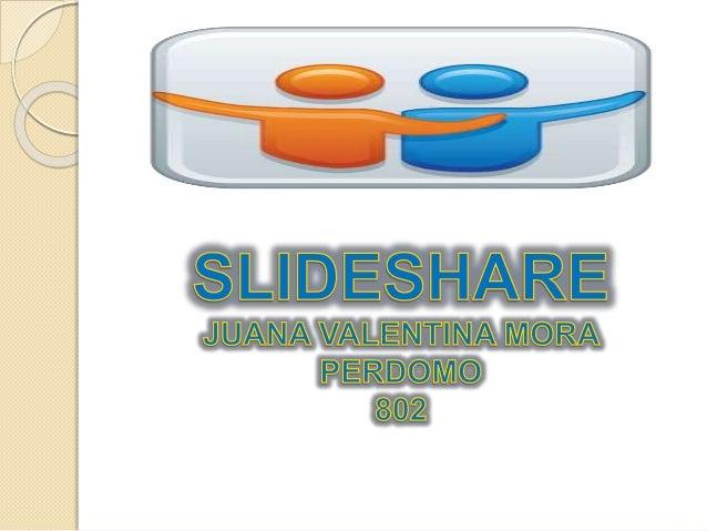 contenido Qué es slideshare? Cómo funciona? Para qué se utiliza? Qué tipo de archivos se pueden subir? Ventajas de sl...