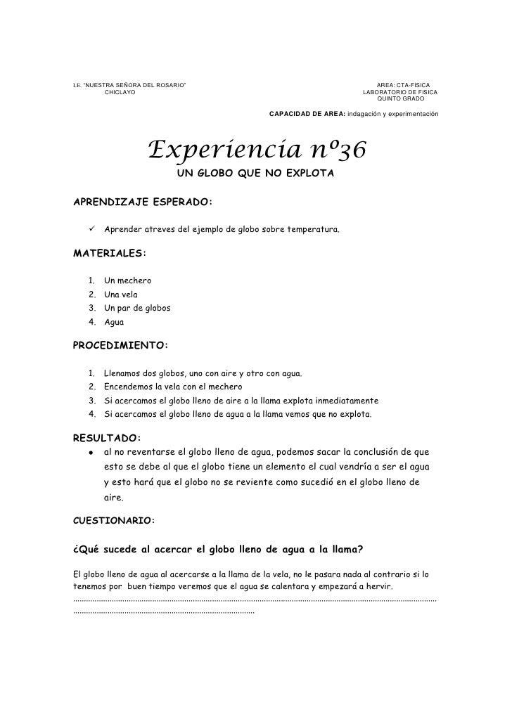 """I.E. """"NUESTRA SEÑORA DEL ROSARIO""""                                                                                         ..."""