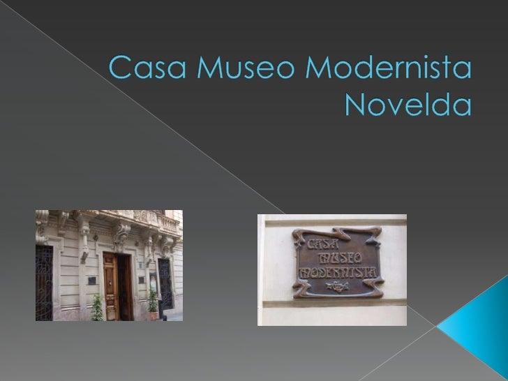 El modernismo es un arte que se produjo a finales del      siglo XIX y primeros años del siglo XX. Este arte era     típi...