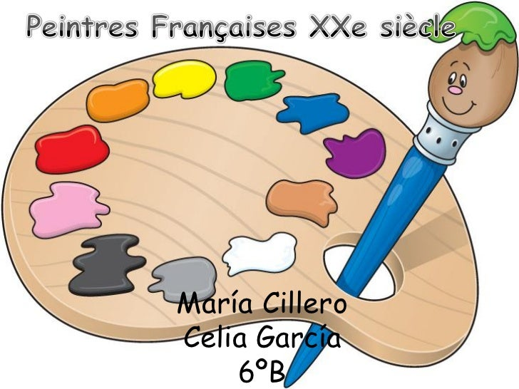 María CilleroCelia García    6ºB