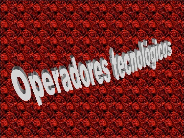 1. Operadores acumuladores