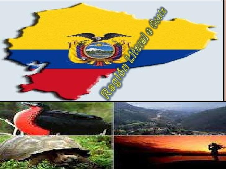 Esmeraldas es la ciudad capital de la provincia homónima,está ubicada en la zona noroccidental del territorioecuatoriano a...
