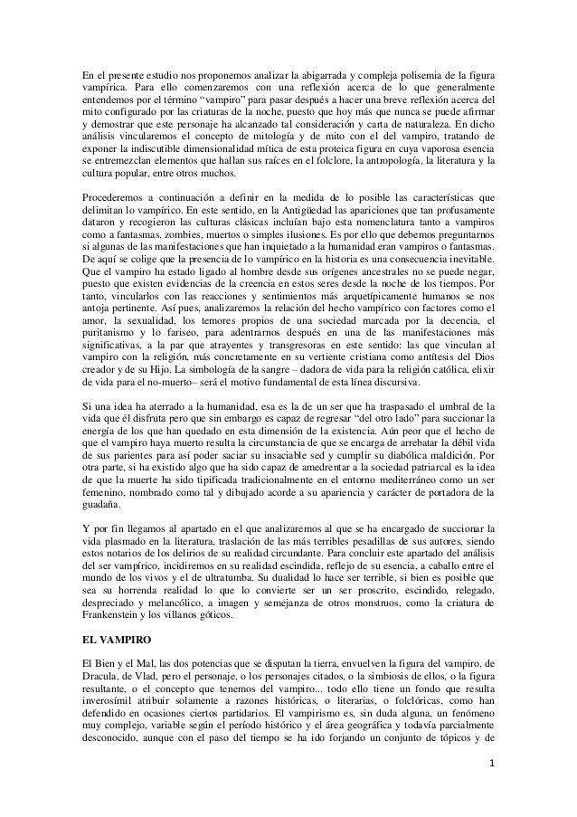 Trabajo de drácula (version internet)