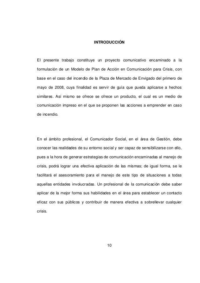 FORMULACIÓN DE UN MODELO DE PLAN DE ACCIÓN EN COMUNICACIÓN PARA CRISIS CON BASE EN EL CASO DEL INCENDIO DE LA PLAZA DE MERCADO DE ENVIGADO (2)
