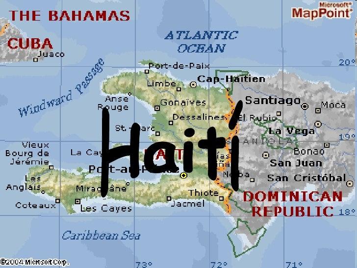 Catastrofe de Haití (4)