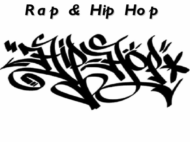 Hip Hop Web Design