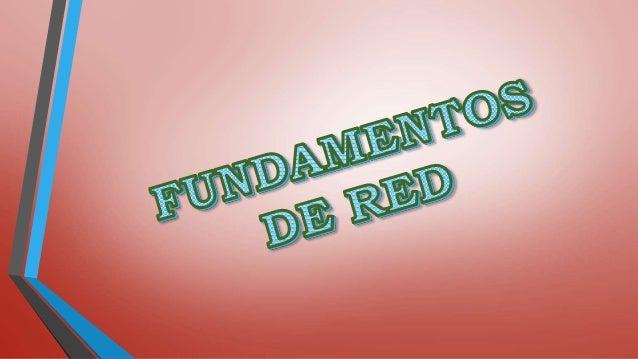 ¿Qué es una Red? Es un Conjunto de Equipos Informáticos y Software conectados entre sí por medio de dispositivos físicos q...