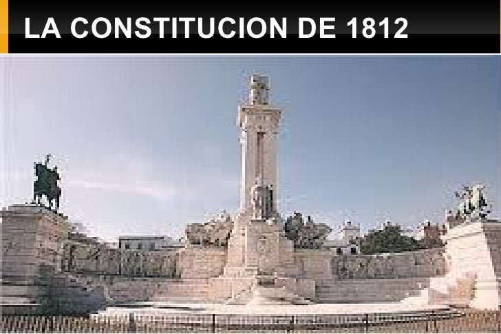 Trabajo de la constitucion
