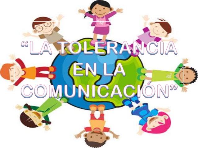 tolerancia team
