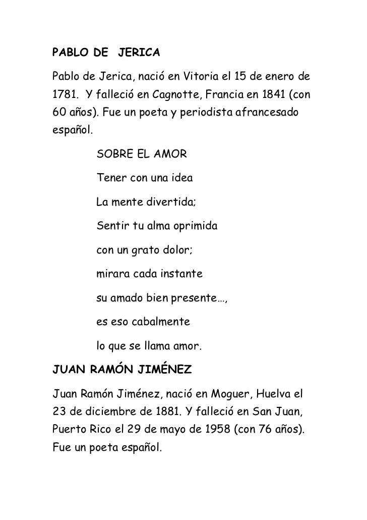 PABLO DE JERICAPablo de Jerica, nació en Vitoria el 15 de enero de1781. Y falleció en Cagnotte, Francia en 1841 (con60 año...