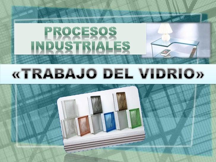 PREPARACION Y FUNDICION DE LAS      MATERIAS PRIMAS