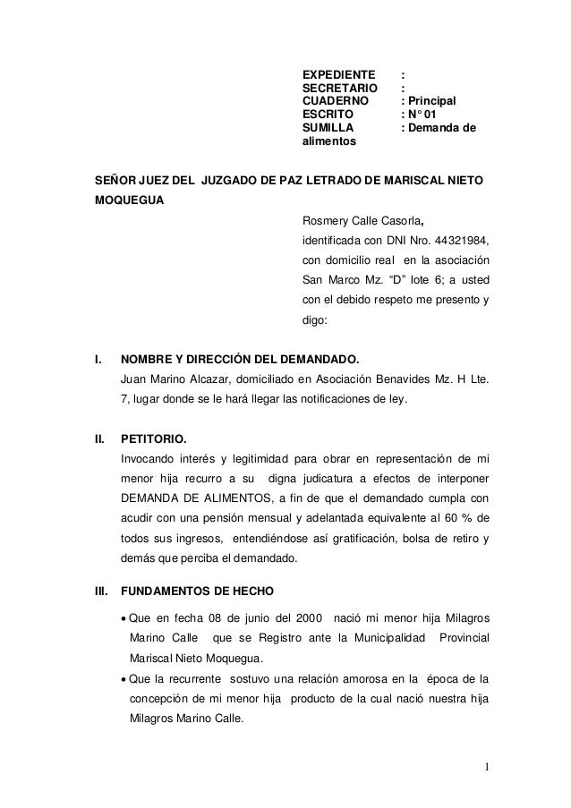 Demandas for Consulta demanda de empleo