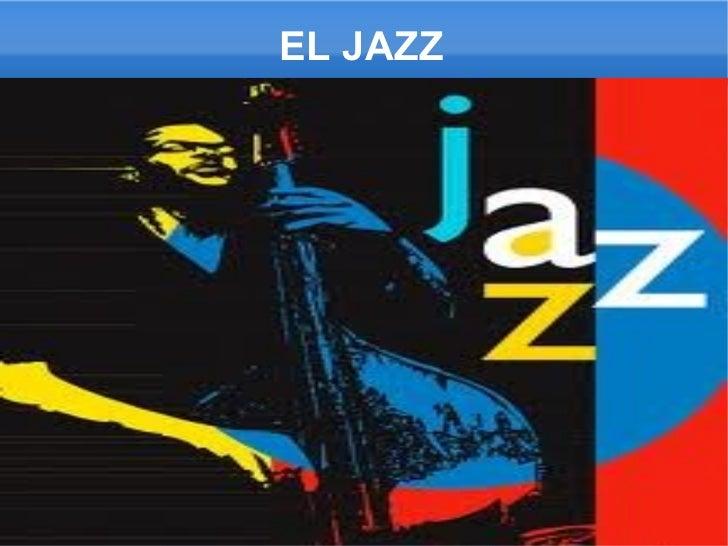 Jazz ies. Francisco Gárfias