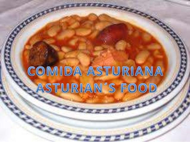 FABADA• Fabada asturiana, o simplemente fabada, esel cocido tradicional de la cocina asturiana. Esel plato típico de Astur...
