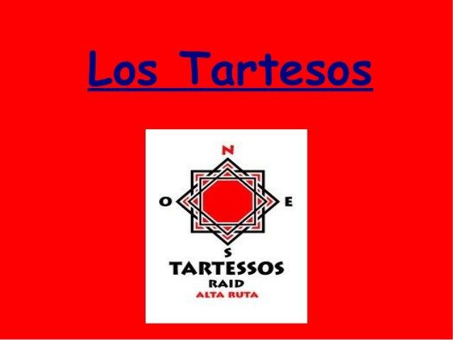 Los Tartesos