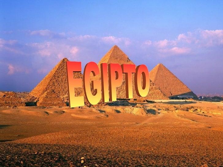Egipto. Javi