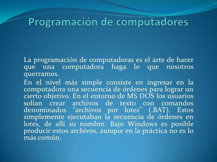 Trabajo De Software