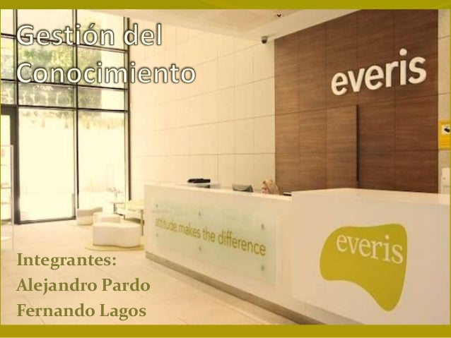 Integrantes: Alejandro Pardo Fernando Lagos