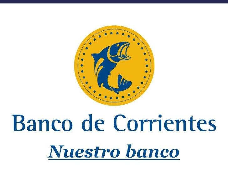 Nuestro Banco<br />Nuestro banco<br />