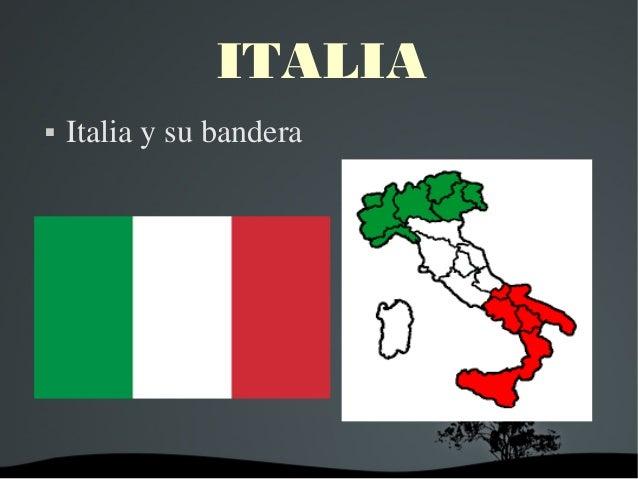 ITALIA  Italiaysubandera
