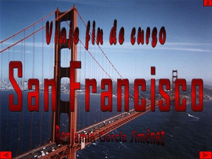 Trabajo San Francisco