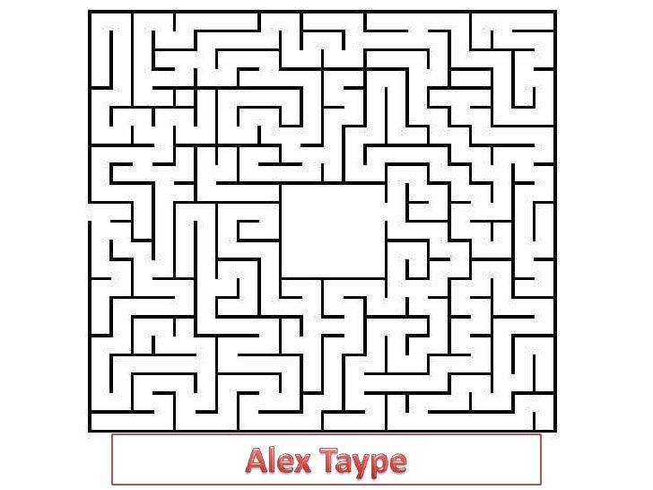 Alex Taype<br />