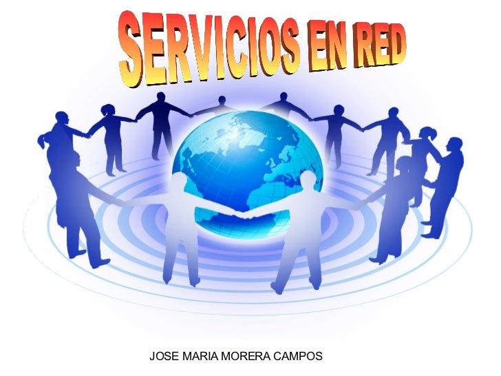 JOSE MARIA MORERA CAMPOS
