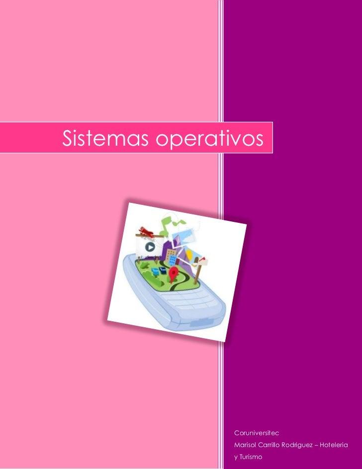 Trabajo sistemas sistemas_operativos_importantemarisol