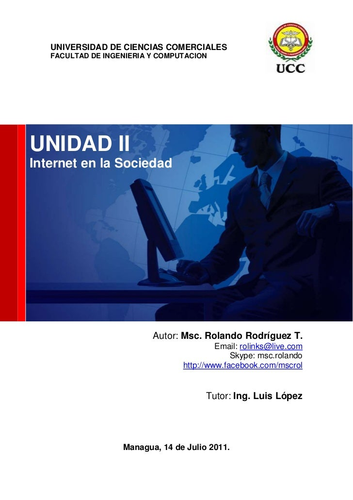 4615320-437292UNIVERSIDAD DE CIENCIAS COMERCIALES<br />FACULTAD DE INGENIERIA Y COMPUTACION<br />-52669536253<br />UNIDAD ...