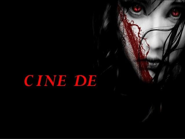 C INE DE