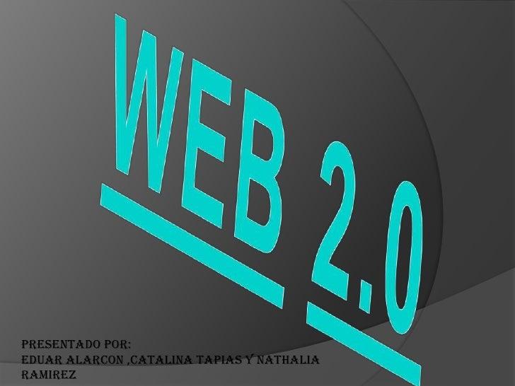 Trabajo web 2.0
