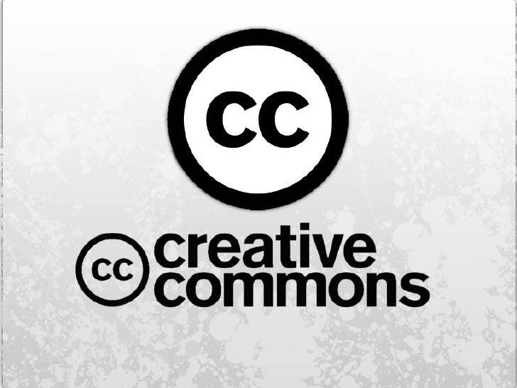 Creative Commons - Por Pense Digital