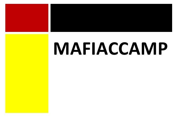 MAFIACCAMP